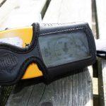 GPS voor de bezinningsloop