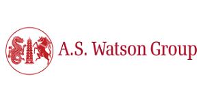 Logo A.S.Watson