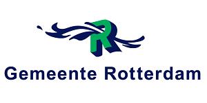 Logo Gemeente Rotterdam