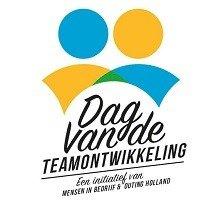 Logo Dag van de Teamontwikkeling