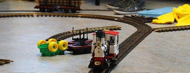 Nieuwe werkvorm: TRAIN-ING