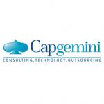 Logo klant Capgemini