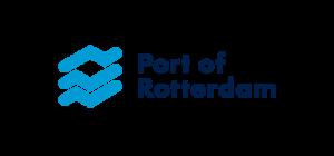 Logo havenbedrijf Rotterdam