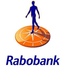 Logo klant Rabobank