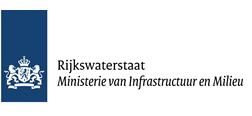 Logo klant Rijkswaterstaat