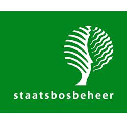 Logo klant staatsbosbeheer