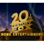 Logo klant 20th Century Fox Home Entertainment