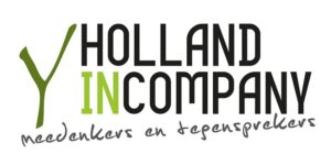 Holland INcompany logo voor coaching en advies