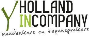HollandINcompany Logo