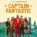 Filmposter Captain Fantastic