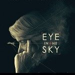 Filmposter Eye in the sky