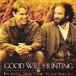 Filmposter Good Will Hunting