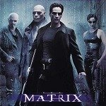 Filmposter the matrix