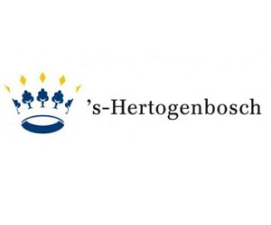 Logo s-Hertogenbosch