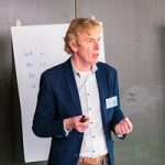Jaco van der Schoor 2019