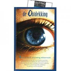 Kaft boek De Ontdekking