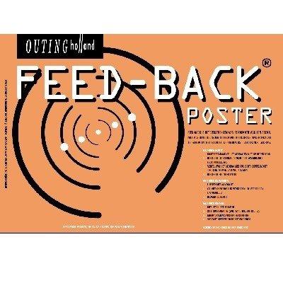 Voorbeeld Feed-Back poster