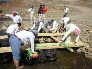 Opdracht in Bahrein