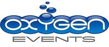 Logo Oxygen Events