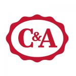 Logo C&A vierkant