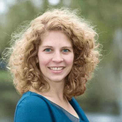 Testimonial van Linne van der Mijl