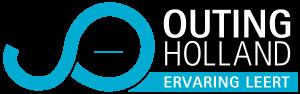 Outing Holland 30 jaar logo